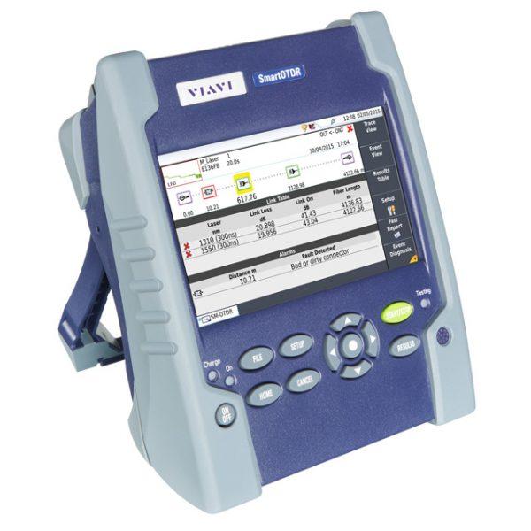 SmartOTDR Medidor de fibra portátil