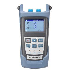 Medidor De Potencia Óptica Ruiyan Ry-p100 Para Redes Pon
