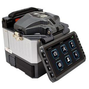 Fusionadora FiberFox MINI 6S+